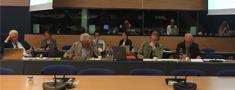 Briselē apspriež medniekiem aktuālus jautājumus