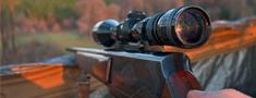 Direktīva ļauj medībās ieroci izmantot no 14 gadu vecuma