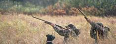Eksperiments! Kā ievērot prasības par svina munīcijas aizliegumu mitrājos?