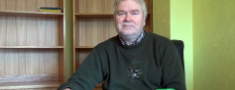 Elmārs Švēde: iestājamies par dabas aizsardzību