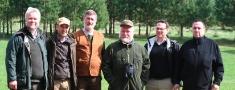 FACE Baltijas reģiona grupas tikšanās Kandavā