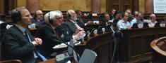 FACE biedru kopsapulcē Serbijā spriedīs par nākotnes stratēģiju