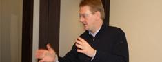 FACE ģenerālsekretārs Latvijā tiekas ar Baltijas reģiona pārstāvjiem