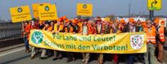 FACE: Vācijā protestē pret Medību likuma grozījumiem