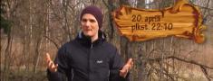 Jauns TV raidījums - Būt medniekam!