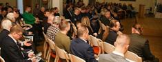 """Konference """"Medības""""- lielisks sākums auglīgām diskusijām"""