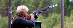 Latvija kupli pārstāvēta medību sporta šaušanas disciplīnā Igaunijā