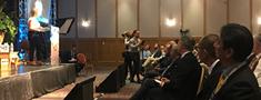 Latvija tiek pārstāvēta 66. CIC ģenerālajā asamblejā