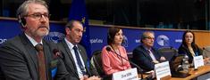 Mednieka loma Eiropā - kā par to pastāstīt sabiedrībai