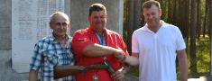 Noskaidroti FITASC Grand Prix Latvia 2014 uzvarētāji kompaksportinga disciplīnā