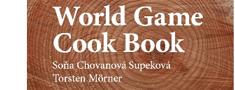 Piedalies CIC pasaules medījumu recepšu grāmatas tapšanā!
