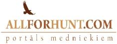 Portālam Allforhunt.com gada jubileja