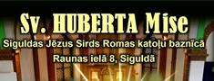 Sv. Huberta Mise