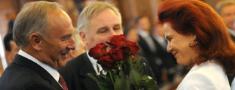 Sveicam jauno Latvijas prezidentu