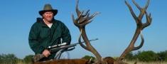 Svītro valsts nodevu par medību trofeju izvešanu no Latvijas