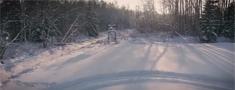 Viens no skaistākajiem video par medībām Latvijā